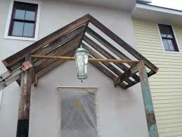 amazing porch roof framing gable