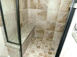 tile shower bench. Unique Tile Tile Shower Bench Es S Throughout Tile Shower Bench O