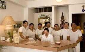 Gay massage in la