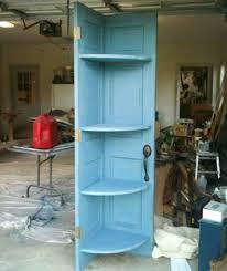 Corner Cabinet Shelving Unit Door Corner Shelf Woodworking Projects Pinterest Door Corner 6