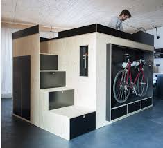 all in one furniture. All-in-one Living Cube All In One Furniture