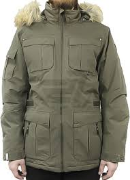 ᐉ Куртка <b>Northland</b> Exo Sport Ben <b>Parka</b> 02-08506-20 M хаки ...