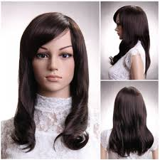Japanese Straight Hair Style asian womans wig maroon long straight hair japanese sweet 8382 by stevesalt.us