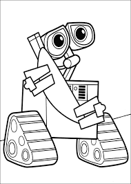 coloring pages robot 34 with coloring pages robot
