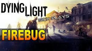 Dying Light Turpentine Dying Light Firebug Find Zinc Powder And Turpentine