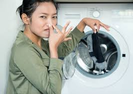 washing urine out of clothes. Contemporary Urine A Woman Washing Stinky Clothing To Washing Urine Out Of Clothes