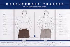 Beachbody Body Measurement Chart Body Beast Mobile App Now Available Your Fitness Path
