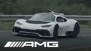 Get more horsepower, torque and mpg. Mercedes Amg Project One Will Become Mercedes Amg One Youtube