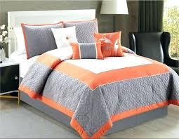 white and orange bedding orange and white bedding green bedding light purple bedding orange queen bedding