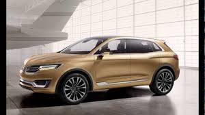 2018 lincoln small suv. delighful small 2018 lincoln new mkx redesign to lincoln small suv k