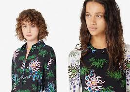 KENZO <b>Clothing</b> - <b>Men</b>, <b>Women</b> & Kids collections