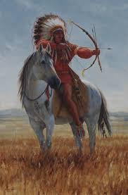 1688x2560 western american indian warrior paintings available paintings painting of native american warriors