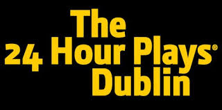 Wesley Signori Doyle thinks #24HrDub is a great start to the New Year! -  The 24 Hour Plays