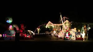 Let It Go Christmas Light Show Let It Go Christmas Light Show