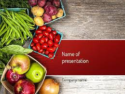 Free Food Powerpoint Templates Free Food Powerpoint Template Funkyme Info