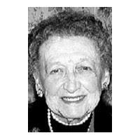 Find Myrtle Ross at Legacy.com