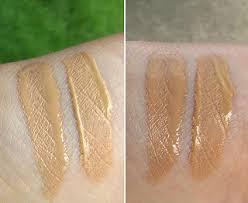 Neutrogena Healthy Skin Foundation Review Miss Nattys