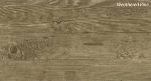 weathered pine pet friendly wood flooring