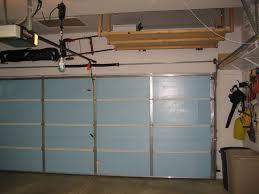 garage door basic single replacement cost plus