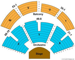 Bingham Theater Louisville Seating Chart Best Picture Of