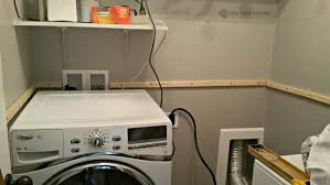 removable countertop for washer and dryer awesome diy laundry room under 40 down home inspiration intended 17