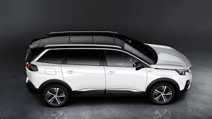 2018 peugeot 5008 suv. brilliant 5008 peugeot 5008 suv gt line side view and 2018 peugeot suv