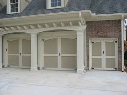 garage door trim kitWooden Garage Door Ideas  DescargasMundialescom