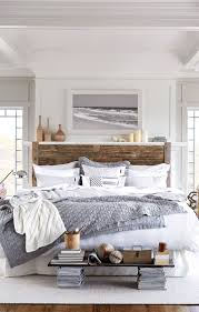 Full Size Of Bedrooms Awesome Rustic Grey Modern Bedroom Headboard Ideas Bed