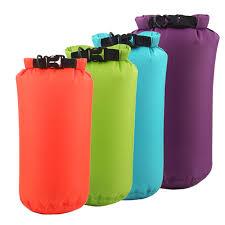 Outdoor Waterproof Dry Sack Bag Travel Camping Climbing Hiking ...