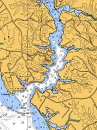 St Leonard Creek Patuxent River