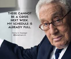 Henry Kissinger Quotes Classy 48 Funny And Witty Henry Kissinger Quotes SayingImages