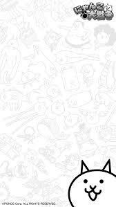 Fp壁紙ページにゃんこ大戦争 ゲームギフト