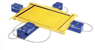 Устройства для натяжения сетки и тензометры | Компания ...