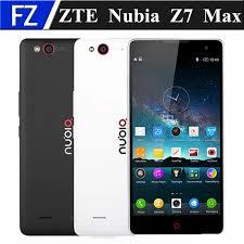 """5.5"""" FHD Original ZTE Nubia Z7 Max ..."""