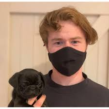 cotton face mask washable reusable