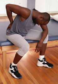 sciatica leg pain and lower back pain