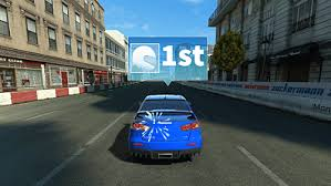 5 ios racing games packed with high