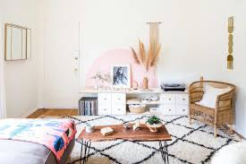 45 awesome ideas for how to decorate your walls no matter your budget