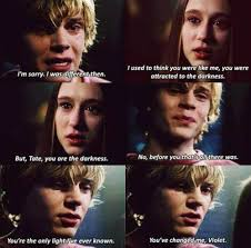 Tate Langdon And Violet Quotes Google Search Quotes In 40 Mesmerizing Tate Langdon Quotes