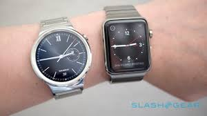 huawei android watch. huawei watch vs apple android e
