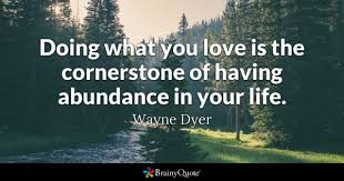 Do What You Love Quotes New What You Love Quotes BrainyQuote