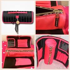 victoria s secret limited edition makeup bag
