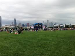 Sloopin A South Loop Blog Buffett Rocks But Lawn And