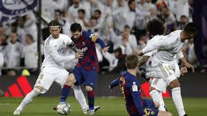 Plus, livestream games on impact courtois was barely challenged against a team that had rested its best attacking players in mata, takefusa kubo and carles alena. Fc Barcelona Versus Real Madrid El Clasico Preview Team News And Lineup