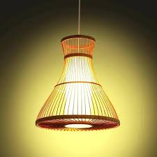 bamboo pendant lighting. Pendant Lights Online Bamboo Lamp Lovable Pastoral Dining Room Lamps Creative Study Lighting 4