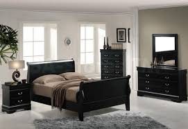 ikea black bedroom furniture. Exellent Furniture Ikea Bedroom Sets 1200x822 In Black Interior Decorating  Throughout Furniture