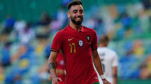 Forget Cristiano Ronaldo, Bruno Fernandes will drive Portugal at Euro 2020  – The Warm-Up - Eurosport