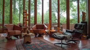 mid century modern rugs. Warming Up Mid-Century Modern With Area Rugs Mid Century A