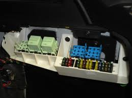 bmw e fuse box diagram bmw wiring diagrams