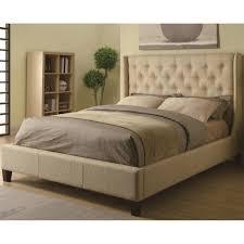 Full Upholstered Bed Frame Upholstered Bed Frames Canada Decoration With Frames